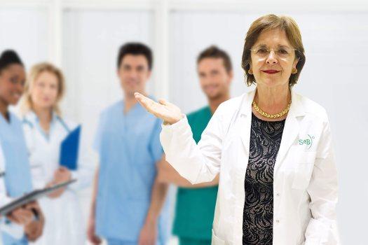 Centro Medico Salute E Benessere Di Senigallia Medical Seb